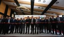 Erzurum Gıda Ve Yöresel Lezzetle Fuarı Açıldı