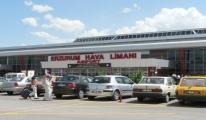 Erzurum Havalimanı Yolcu Sayısında Yüzde 11'lik Artış