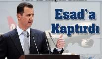 THY ile Suriye'deki sıkıntılar bir skandalda kesişti
