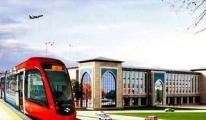 Esenboğa metrosu Çubuk'a kadar uzanacak!