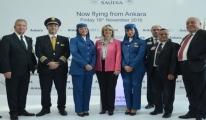 Esenboğa'dan Cidde Ve Medine Uçuşları Başlıyor