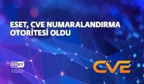 ESET, CVE Numaralandırma Otoritesi oldu