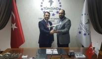 Eskişehir'den Suudi Arabistan'a Seferler Yapılıyor