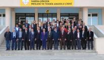 Eskişehir SGMTL'de Çalıştay Düzenlendi