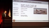 Eskişehir'de 'Hezarfen Havacılık Günleri 2015'