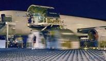 Esrarengiz İran uçağında ne vardı