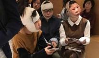 Estetik yaptıran Çinliler pasaport kontrolünden geçemedi