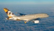 Etihad Airways 'Nicole Kidman' İle Devam Ediyor