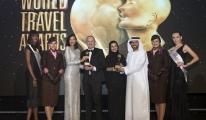 Etihad Airways Orta Doğunun En İyi Havayolu Seçildi