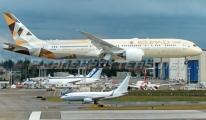Etihad Airways Sabiha Gökçen Uçuşlarına Başlıyor