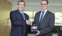 Etihad'ın A380'ine En İyi operosyonel Güvenilirlik Performans Ödülü