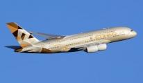 Etihad, New York Hattında ikinci A380'ini Hizmete Sunuyor