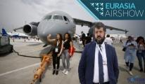 'Eurasia Airshow 2020' dijital olarak gerçekleştirilecek