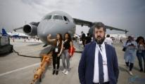 Eurasia Airshow, 22-26 Nisan 2020'de, Antalya'da