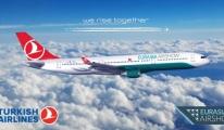 Eurasia Airshow, THY'nin partnerliğinde gerçekleşecek.