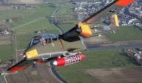 Eurasia Airshow Uçuş Gösteri Biletleri Biletix'te