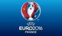 EURO 2016'da Rakipler Belli Oluyor