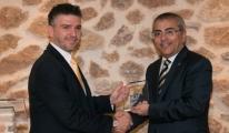 Eurocontrol Başkanlığındaki Başarı Türkiye'ye Ödül Getirdi