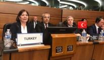 EUROCONTROL temsilcileri Brüksel'de toplandı