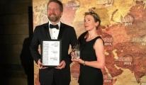 'Euromoney Mükemmellik Ödülleri' Sahiplerini Buldu.