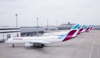 Eurowings Amerika Kıtasında Üç Yeni Noktaya Uçuyor