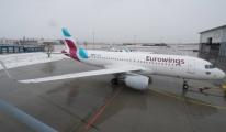 Eurowings, Düsseldorf-Salzburg uçuşlarına başlıyor!