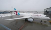 Eurowings Europe'nin Salzburg Merkezli Uçuşları Başlıyor