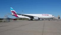 Eurowings'in Boston Direkt Uçuşları Başladı