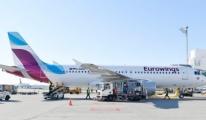 Eurowings Kış Sezonunda Rijeka'ya Uçuyor