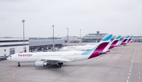 Eurowings ve South African Airways'ten Anlaşma