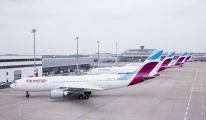 Eurowings ve South African Airways'ten Anlaşma