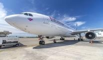 Eurowings ve Verdi Sendikası'ndan Yeni Anlaşma