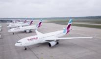 Eurowings, Ver.di Sendikası İle Anlaşma Sağladı