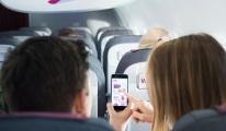 Eurowings'in Airbus Uçaklarında Büyük Yenilik!