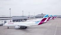 Eurowings'ten 1 Milyon Bilete Sürpriz Fiyat