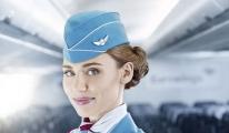 Eurowings'ten Yolcularına Yılbaşı Sürprizi