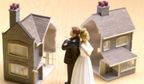 Evlenen Ve Boşanan Sayısı Azaldı