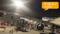 Eyyy THY...Trabzon uçuşları neden pahalıdır?video