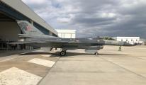 F-16 Blok-30 Hava Kuvvetleri Komutanlığına teslim edildi