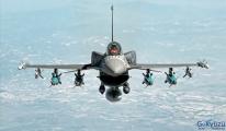 #F-16'lara ASELSAN dokunuşu: Dostu-düşmanı ayıracak