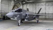 F-35 savaş uçağı üretimine koronavirüs engeli