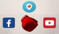 Facebook, YouTube ve Periscope'u Tahtından mı Edecek?