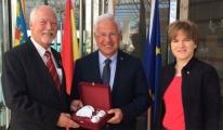 FAI Aktif Üye Başkanları Toplantısı İspanya'da yapıldı
