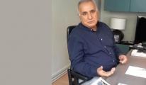 Faruk Bayhan THY Uçağında Ölümden Döndü