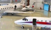 Faruk Bayındır, özel  jet'e Jakuzi Yaptırmak İsteyen de Var