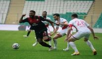 Fatih Karagümrük - Fraport-TAV Antalyaspor#maçı