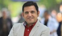 Fatih Portakal: 'Gözaltına Alınmadım'