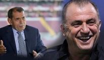 Fatih Terim Galatasaray'ı bırakıyor mu?
