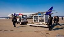 FedEx Express'in İstanbul Havalimanı heyecanı