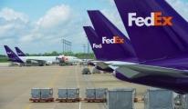 FedEx tesislerini iki katına çıkaracak